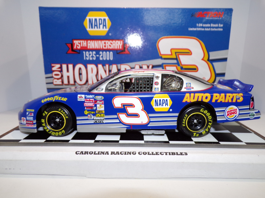 Hornaday Race Cars